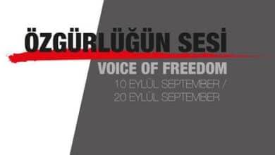 """Photo of Karşı Sanat Çalışmaları Karma Sergi – """"Özgürlüğün Sesi"""""""