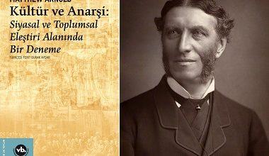 """Photo of """"Kültür ve Anarşi"""" 150 yıl sonra ilk kez Türkçe'de!"""