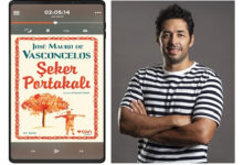 "Photo of MERT FIRAT, ""ŞEKER PORTAKALI""NI SESLENDİRDİ"