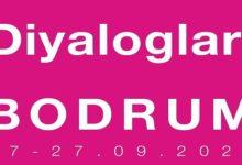 """Photo of """"Diyaloglar: BODRUM"""" sergisi"""