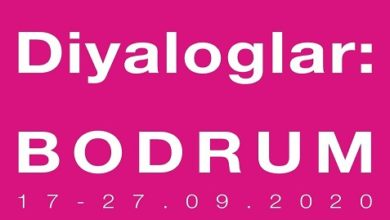 "Photo of ""Diyaloglar: BODRUM"" sergisi"