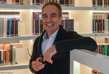 Photo of Ödüllü Köprü Kitaplar koleksiyonunun 22. kitabını Murat Yalçın yazdı!