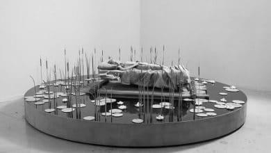 "Photo of Pilevneli Gallery Dolapdere Sergi – Hans Op de Beeck ""Süzülme"""