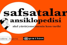 "Photo of ""Safsatalar Ansiklopedisi"""