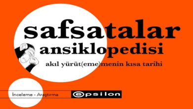 "Photo of ""Safsatalar Ansiklopedisi"""