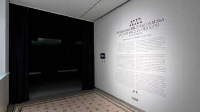 """Photo of Zilberman Gallery Sergi – Selçuk Artut """"Duvarların Dili Olsa da Sussa"""""""