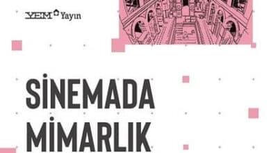 Photo of Sinemada Mimarlık