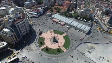 Photo of Taksim Meydanı Tasarım Yarışması Sonuçlandı