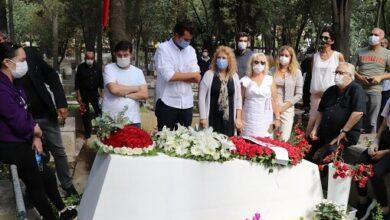 """Photo of Ülkemizin Gülen Yüzü """"Tarık Akan"""" Unutulmadı."""