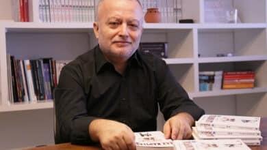"""Photo of """"LAZ KAPİTAL"""" SERİSİ YENİ KAPAĞIYLA YENİDEN RAFLARDA"""