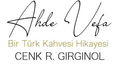 Photo of TÜRK KAHVESİ ADINA YAZILMIŞ EN SIRADIŞI ESER
