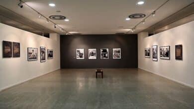 Photo of Ara Güler Sergi ve Kitapla Anılıyor