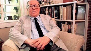 Photo of Monterroso'nun kitapları Türkçe'de
