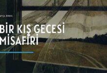 """Photo of Ayça Erkol'un Kitabı """"Bir Kış Gecesi Misafiri"""" Yayınlandı"""