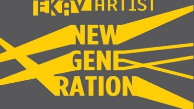 "Photo of Ekavart Gallery Karma Sergi – EKAV-ARTIST New Generation 6, ""Pandemi'nin Kutusu"""