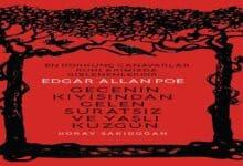 Photo of Edgar Allan Poe'nun Türkçe Yazılmış İlk Biyografisi