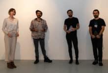 Photo of Akbank 38. Günümüz Sanatçıları Ödülü Sergisi Açıldı