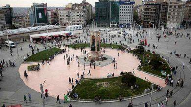 Photo of Taksim Tasarım Yarışması Sol Sinyal Verip Sağa Dönmek
