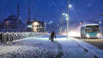 Photo of Şehrin Işıkları Fotoğraf Yarışmasının Kazananı 'Galata Köprüsü'
