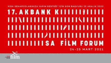 Photo of Akbank Kısa Film Festivali Senaryolarınızı Bekliyor