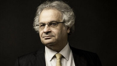 Photo of Amin Maalouf'tan Yeni Ödül, Yeni Roman