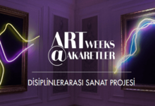 Photo of Artweeks@Akaretler
