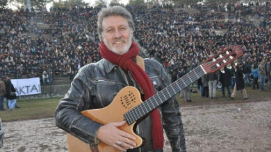 Photo of Burhan Şeşen'den Müzisyenlere Tüyolar!