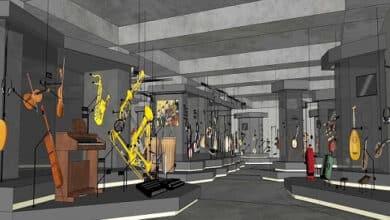 """Photo of Bursa'nın ilk """"Müzik Müzesi"""" açılmaya hazırlanıyor!"""