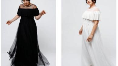 Photo of Büyük beden abiye elbise ucuz fiyatlarla!