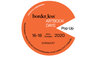 "Photo of Dirimart – ""border_less ArtBook Days"""