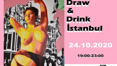 Photo of Draw 'n Drink Istanbul