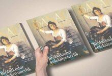 Photo of İstanbul Yeni Sanat Dergisine Kavuştu