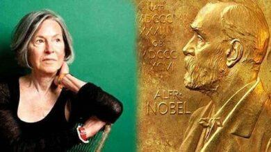 """Photo of 2020 Nobel Edebiyat Ödülü sahibi """"Louise Glück"""""""