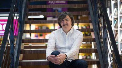 Photo of Yunus Nadi Roman Ödülü'nün Sahibi Ömer F. Oyal oldu