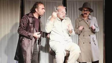 Photo of İBB Şehir Tiyatrosu'nda Sahnelenecek Kürtçe Oyuna Yasak Geldi!