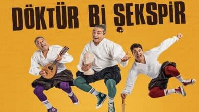 """Photo of Tiyatro Ak'la Kara, """"Döktür Bi Şekspir"""" oyunuyla perde açıyor."""