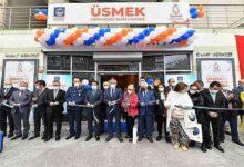 Photo of Üsküdar Beledı̇yesı̇ 11 Yeni ''ÜSMEK'' Açtı